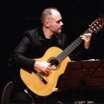 Enzo Crotti italian guitarist and composer
