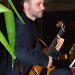enzo crotti with guitar