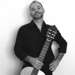 enzo crotti - classical guitar 432 hz