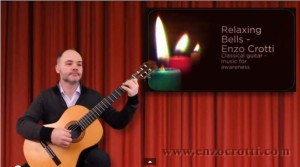 new video relaxing bell - enzo crotti