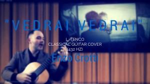 Vedrai Vedrai - italian guitarist enzo crotti