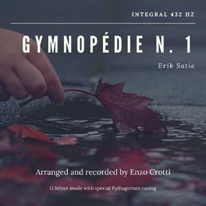 Gymnopedie n. 1 - Enzo Crotti