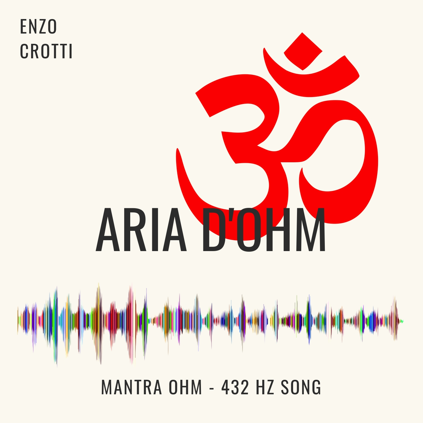 Aria d'Ohm-Cover