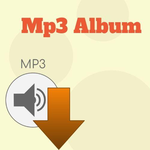 Album Mp3 Icon